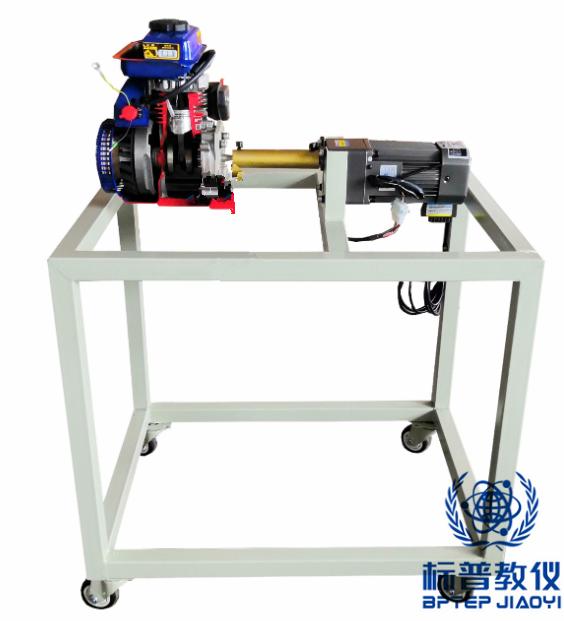 吴江BPATE-565摩托车发动机解剖模型