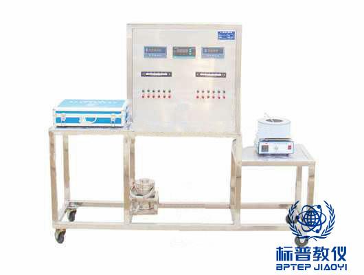 BPETE-353温度测量技术实验装置