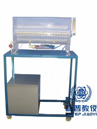 BPETE-381V型滤池