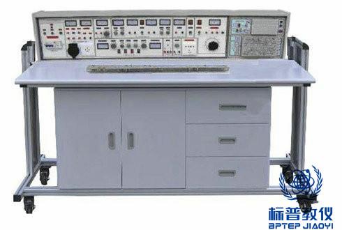 BPGLEE-2012通用电工、电子、高频电路实验室成套设备
