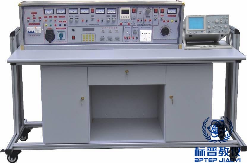 BPGLEE-2015通用电工实验室成套设备