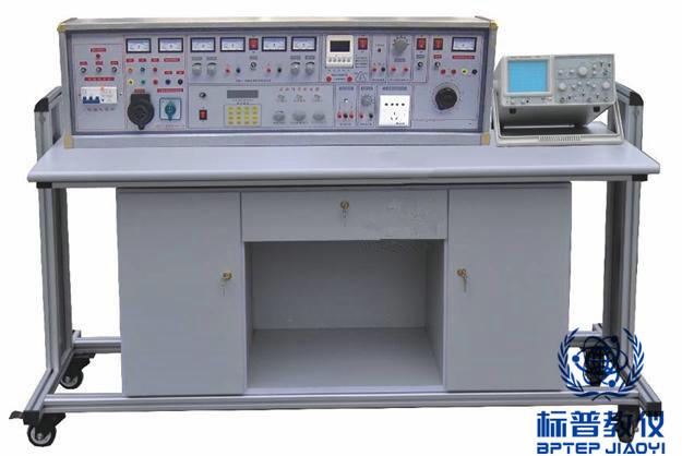 BPGLEE-2016通用电子实验室成套设备