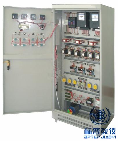 BPECEM-303建筑电气设备实验装置