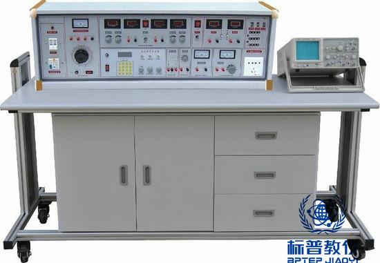 BPECEM-308模电、数电实验室成套设备