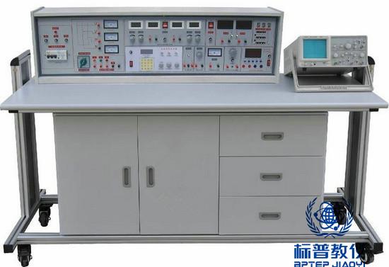 BPECEM-309电工实验室成套设备(带智能型功率表、功率因数表)