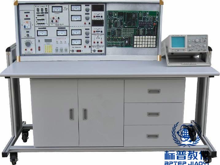 BPECEM-313模电、数电、EDA实验开发系统成套设备
