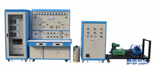 吴江BPETED-130电力系统综合自动化技能实训考核平台
