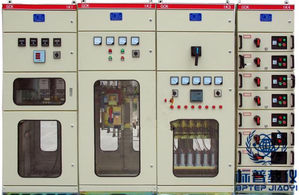 吴江BPETED-153低压供配电技术实训设备