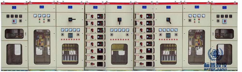 吴江BPETED-164高压供配电技术成套实训设备