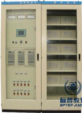 吴江BPETED-167直流设备检修工技能培训考核装置