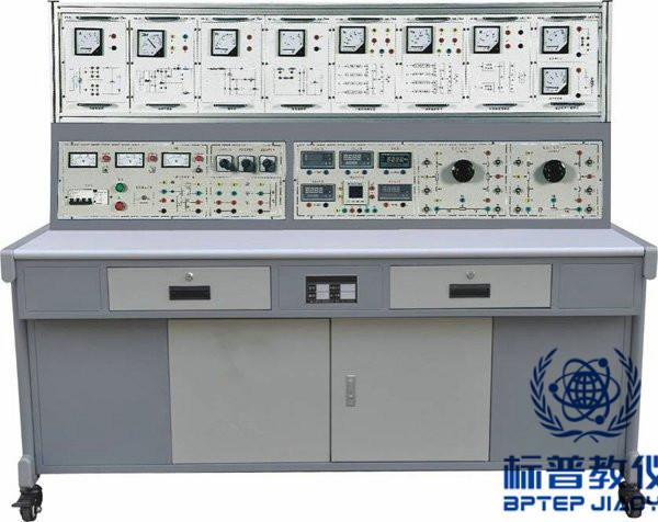 吴江BPETED-171电测仪表工培训考核装置
