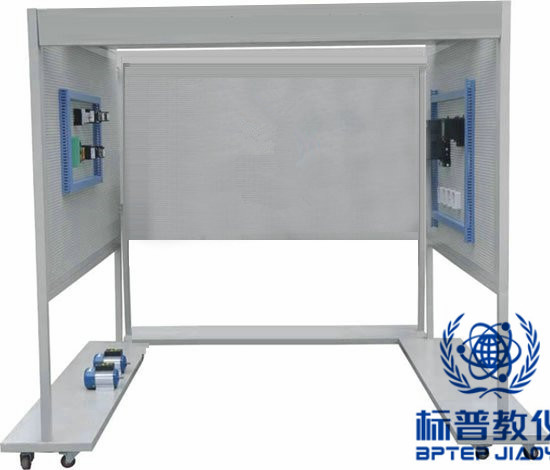 吴江BPETED-172农村家用供电线路装调实训装置