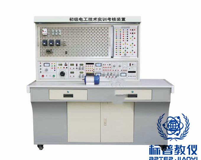 吴江BPETED-212初级电工技术实训考核装置