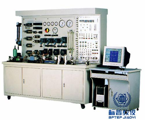 BPITHT-9009电液比例综合实验台