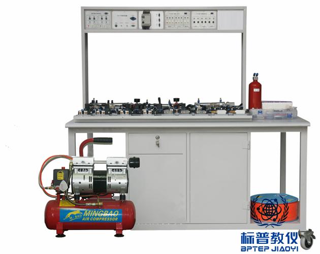 BPITHT-9010工程液压气动PLC综合控制实验台