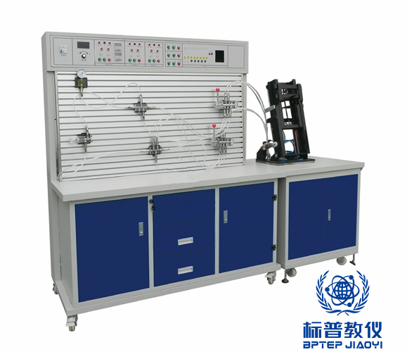 BPITHT-9019液压叉车控制教学实验台