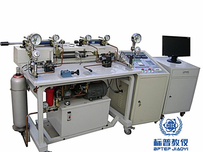 BPITHT-9021电液伺服测试试验台