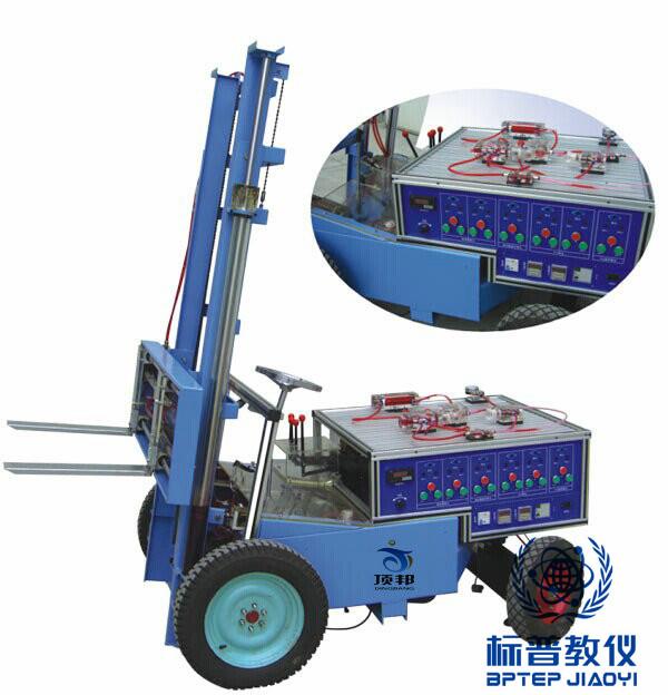 BPITHT-9025透明液压教学叉车