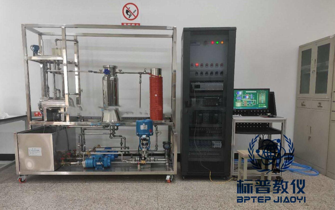 BPPCEE-7005电力自动化仪表及过程控制实训平台