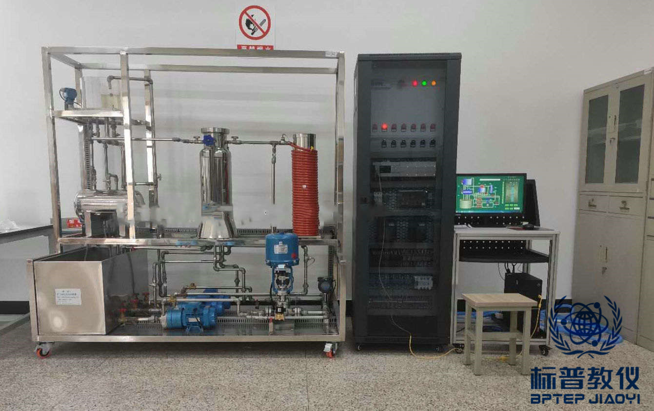 BPPCEE-7006热工自动化过程控制实验装置