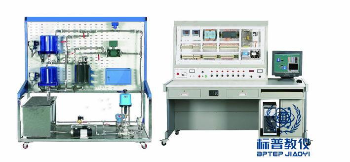BPPCEE-7007过程装备安装调试技术实训装置