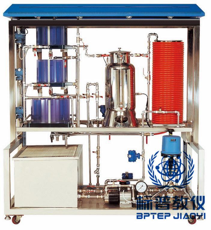 BPPCEE-7011过程控制综合实验装置