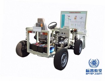 BPNEVTE-258汽车电动动力系统实训平台