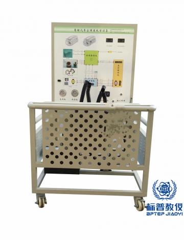 BPNEVTE-263电动汽车空调系统实训台