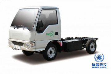 BPNEVTE-265纯电动汽车综合底盘系统实训台