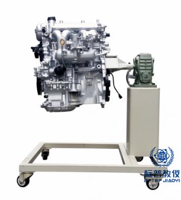 BPNEVTE-267油电混合动力发动机拆装实训台