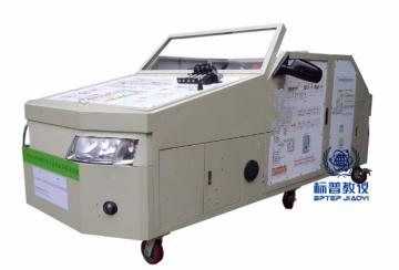 BPATE-355汽车电气装配与检测实训考核综合实训台