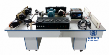 BPATE-360斯太尔台式全车电器实训台