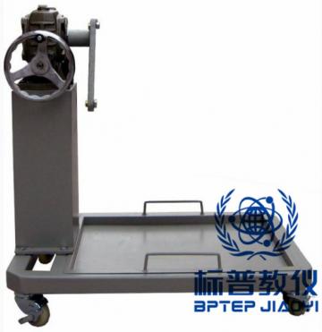 BPATE-333汽车发动机翻转架(通用型)