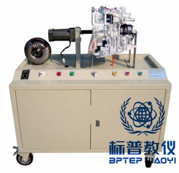 BPATE-409大众自动变速器解剖演示运行台