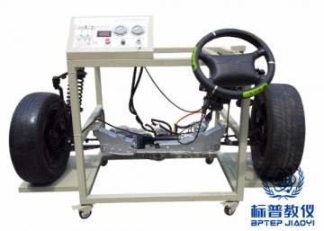BPATE-459电控助力转向实训台