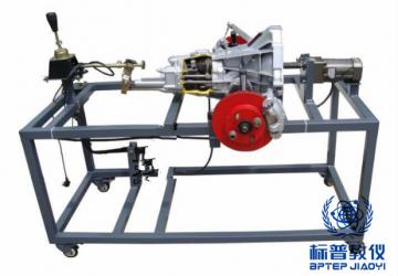 BPATE-461汽车传动系统实训台