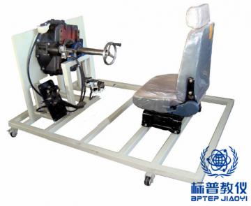 BPATE-463重型汽车气液组合式离合器实训台
