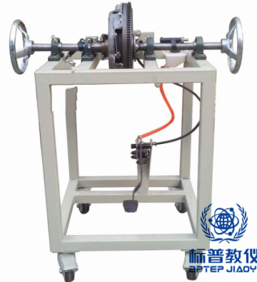 BPATE-464液压式离合器实验台