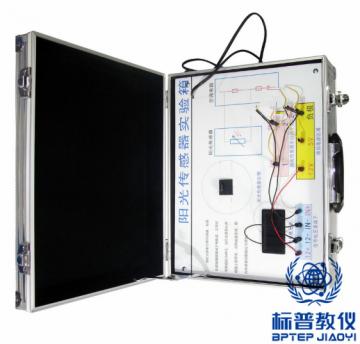 吴江BPATE-562汽车阳光传感器实验箱