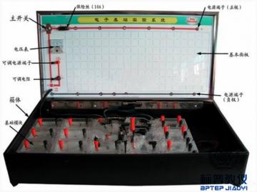 吴江BPATE-564汽车电子学基础实验箱