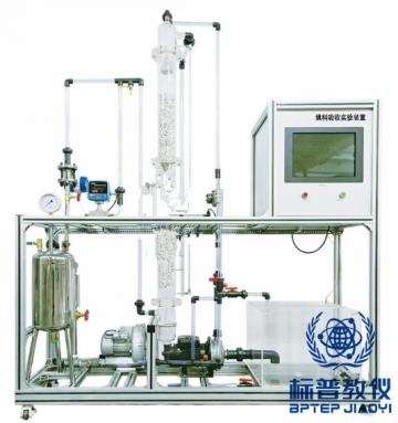 吴江BPEACE-801填料吸收实验装置