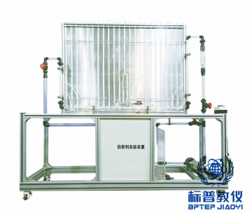 BPEACE-821伯努利实验装置