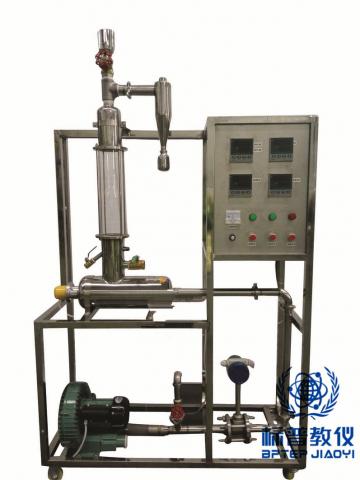 BPEACE-823流化床干燥实验装置