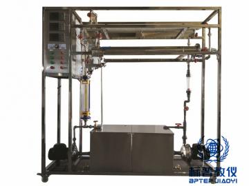 BPEACE-824液-液换热综合实验装置