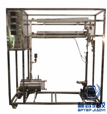 BPEACE-826化工传热综合实验装置