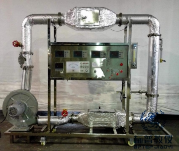BPEACE-834干燥—换热组合实验装置