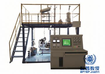 BPEAUO-8018计算机过程控制精馏操作实训装置
