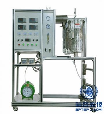 BPCEEA-7003乙苯脱氢制苯乙烯实验装置