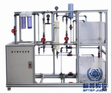 BPCEEA-7004超滤膜分离实验装置