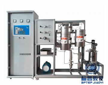 BPCEEA-7008多功能反应实验装置